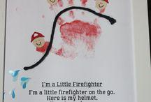 Kindergarten Fire Safety