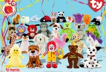 Collections of Toy/Collectible Memories / by Helaine Fossier