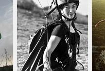Parapente - Paragliding / Parapente y vuelo libre