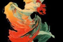 Style: Henri de Toulouse-Lautrec