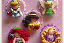 Disney Princess Party Ideas / by Sassy Sisters