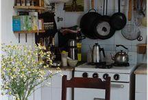 Una cocina para nard