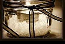 Light by SD / www.SimplyDarlene.com / by Simply Darlene