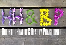 Holistic Health & Beauty Practitioner