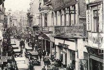 Bukarest 1945 előtt