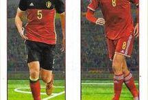 BELGIA EURO2016