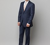 Job Interview Attire - Men / Interview attire for men in a job interview.