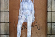 Graffiti & Street Art / Graffiti & Street Art