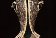 1690-1700 underwear