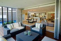 Indoor outdoor reno