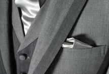 Silk's Men's Fashion Board