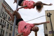 |Poledance/Yoga|