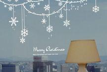 Window for Christmas