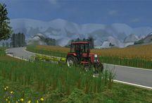 farmig simulator 2009