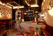 East Europe Cafés