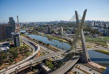 Neighborhoods / All our posts on the most interesting São Paulo neighboorhods!