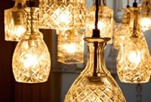 LAMPS & LIGHTS