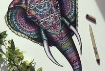 tattoo..