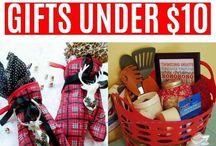 Cheap christmas gift