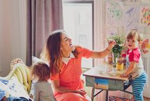 Inspiring Moms / These beautiful and health conscious moms are exactly the type who would LOVE Zoe Children's Olive Oil!  http://www.zoebrand.com/products/zoe_for_kids_olive_oil/