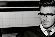 Specs Inspirations / Groovy Glasses