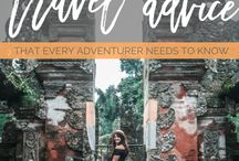 Travel Advice / All the best tips, hacks and advice from around the globe. How to's, Itineraries, flights, culture, packing guides, travel equipment, how to budget, save for travel, vacation, backpacking, travel tips and advice. City & destination guides for Asia, The Americas, Africa, Europe. Safety advice, cheap flights, solo travel, family travel, how to travel better.