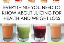 Juicing / Healthy Juicing