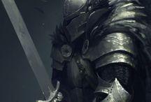 Fantasy and RPG ideas