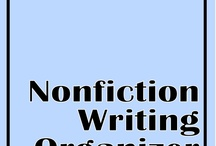 Non-fiction Writing / Tips and tools for the non-fiction writer