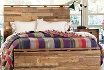 Master Bedroom / by Kelly Lautenbach