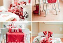 Valentine's Day / by Jamie Komitau