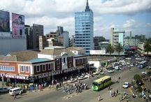 Kenya / by Hotel Kenrock