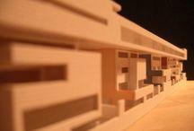 architectural models_framlab / architectural models