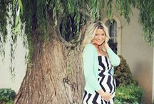Maternity style / by Michelle Campbell
