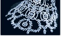 Diamond Neckpieces