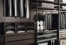 Armario o closet