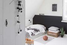 + Boys Room +