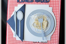 Papercrafts & Cards / by Sharon Willeford