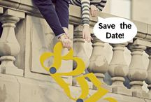 Save The Date / Memorable Ideas and Inspirations for Save the Date