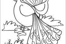 Bloemencorso - kinderhoek