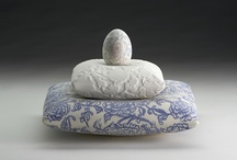 Ceramics: Pillow Inspirations / by Kelly Daniels
