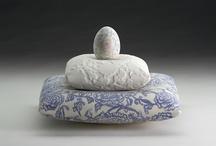 Ceramics: Pillow Inspirations