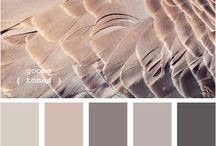 Blogg farger