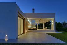 arquitectura minimalistas