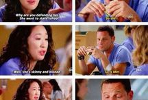GREYS for DAYS