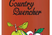 Harvey Fresh Country Quencher 450ml