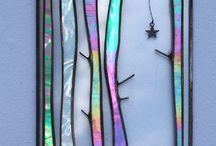 ART GLASS INSPIRATION