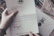 Hogwarts Aesthetic