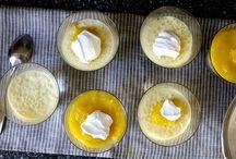 Vegan Desserts / by Meghan Clark