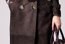 Coats / kabáty a kabátky
